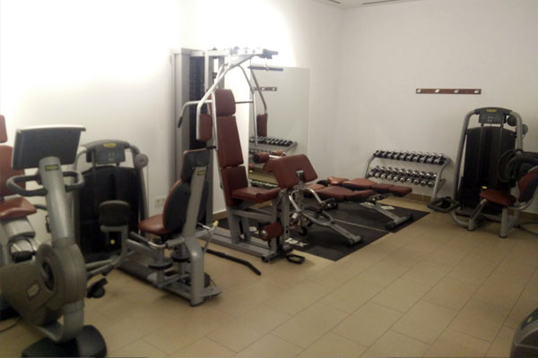 El Valle Gym 2